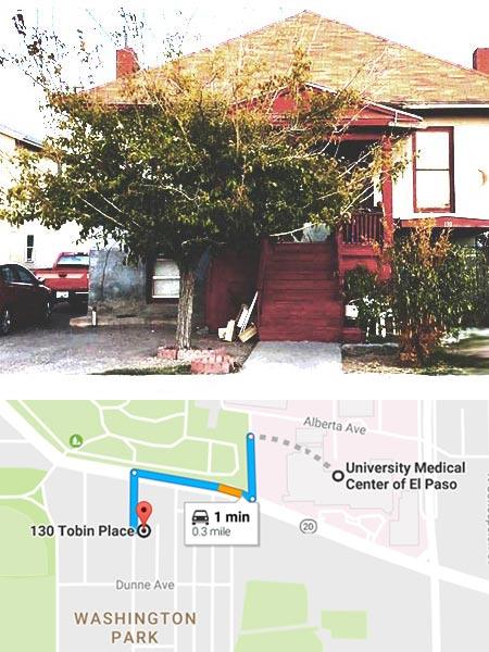 Apartments For Rent El Paso Texas